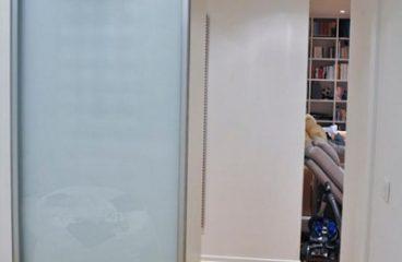 Prednosti uporabe drsnih vrat