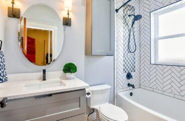 Izbira primernega umivalnika za našo kopalnico